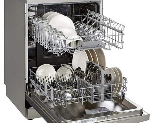5 دلیل اصلی تمیز نشستن ظروف